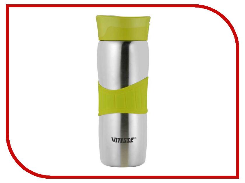 Термокружка Vitesse VS-1414 Green<br>