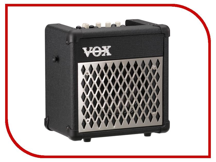 Комбо-усилитель VOX Mini5 Rhythmпортативные комбо-усилители<br><br>