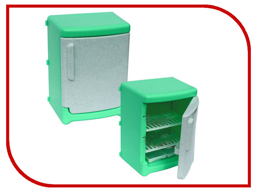 Игра Совтехстром Холодильник У565