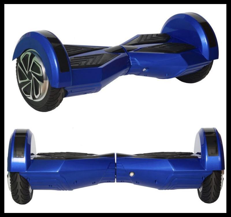 Гироцикл Wmotion WM-7 Blue от Pleer