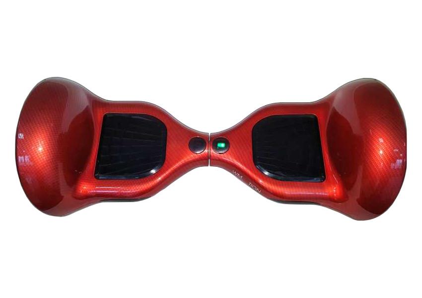 Гироцикл Wmotion WM-8-3 Red Carbon от Pleer