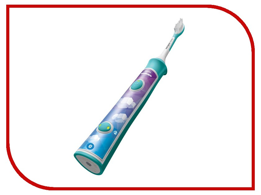 Зубная электрощетка Philips HX6322/04