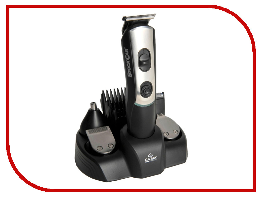 Машинка для стрижки волос GA.MA T21.GC 615<br>