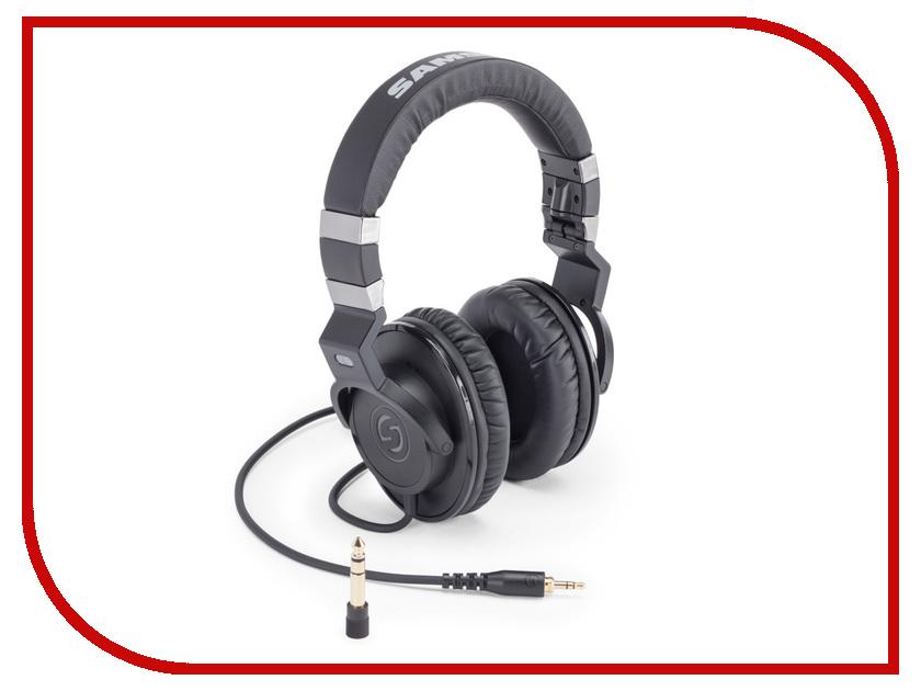 Гарнитура Samson Z35 микрофон samson go mic connect usb