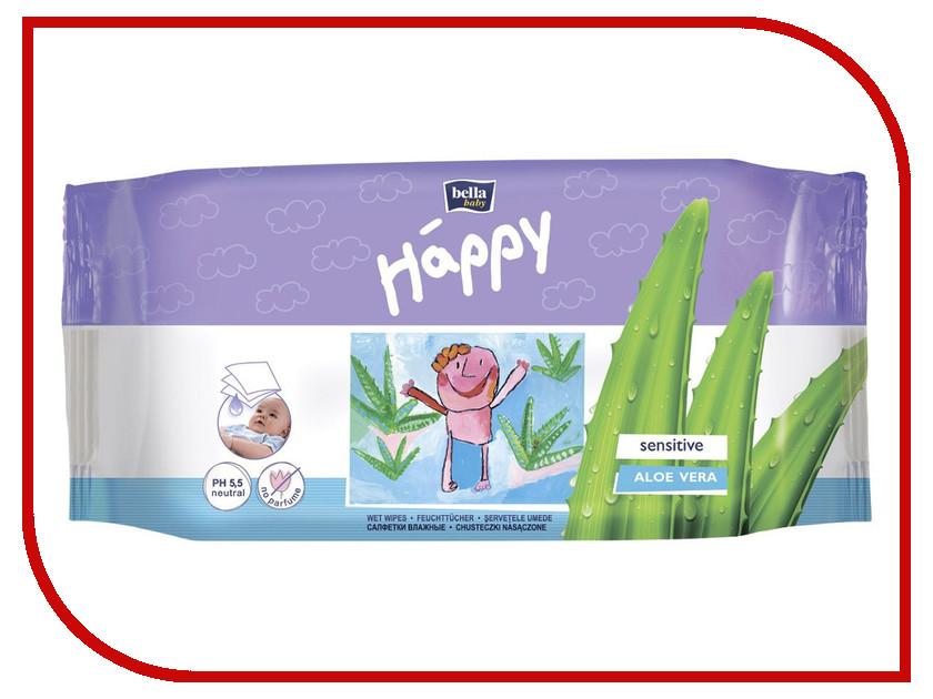 Салфетки Bella Baby Happy 56шт BB-062-WS56-002