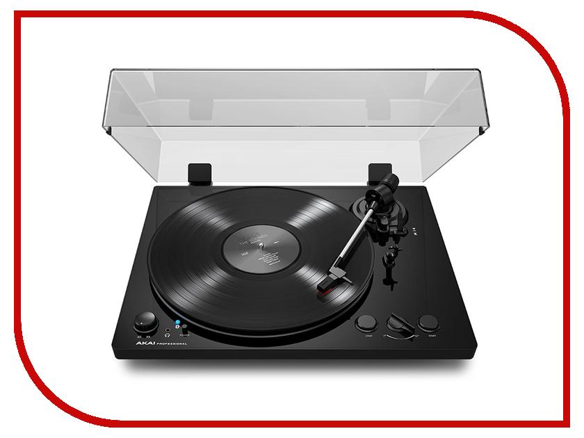 все цены на Проигрыватель виниловых дисков AKAI pro BT100 онлайн