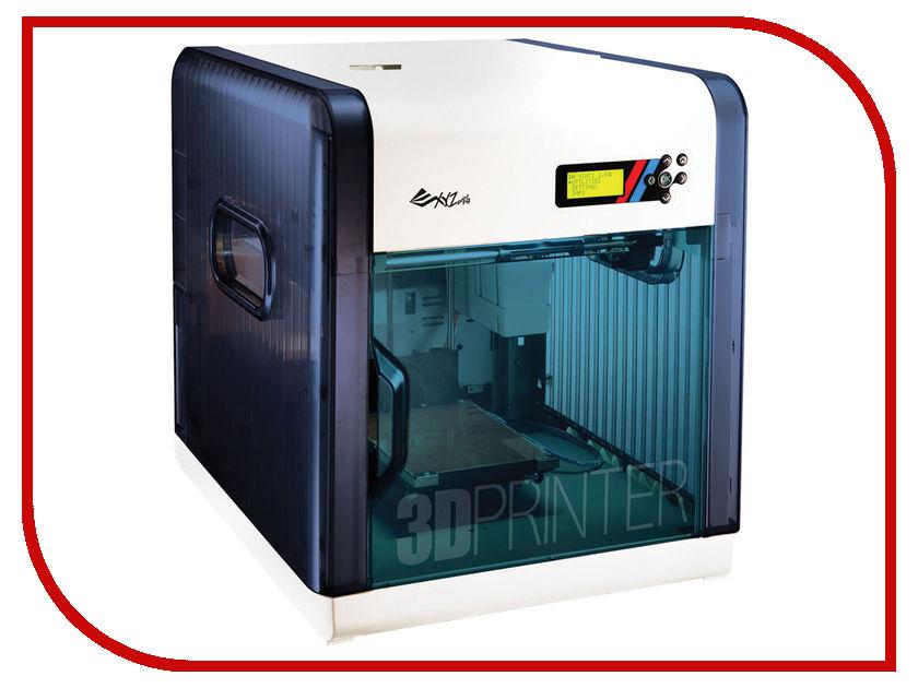 3D принтер XYZ Da Vinci 3F20AXEU00D Grey-Blue