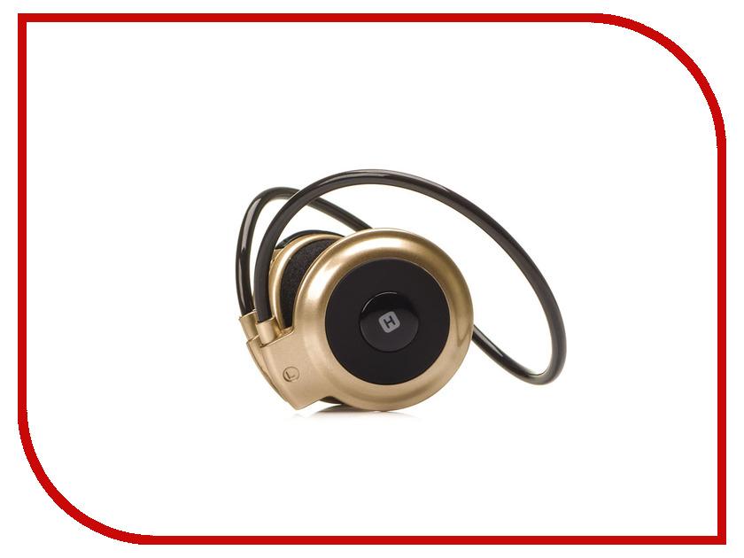 Гарнитура HARPER HB-101 Gold<br>