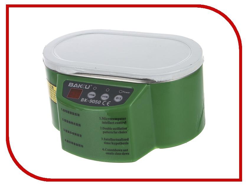 Ультразвуковая ванна BAKU 9050<br>