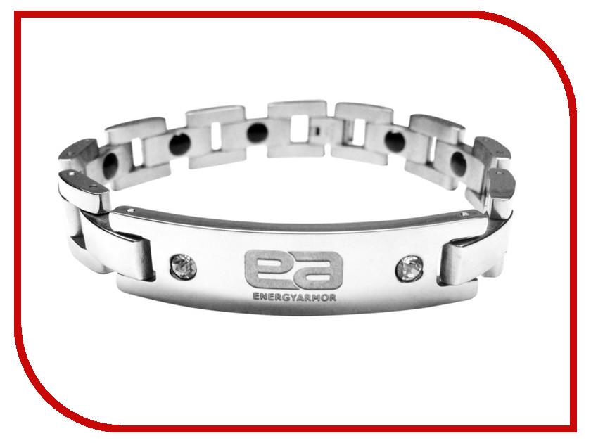 Браслет Energy-Armor Womens Diamond Series Premium Stainless M