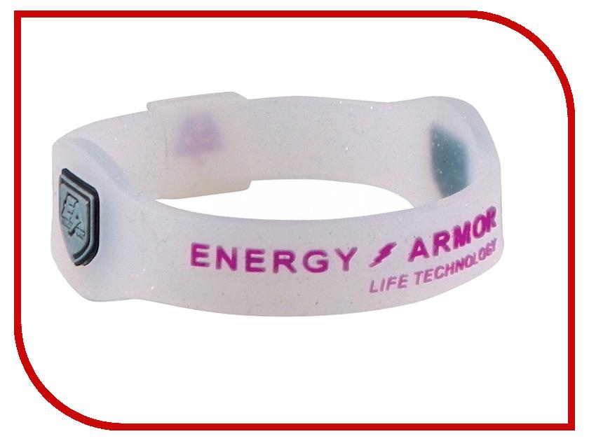 Браслет Energy-Armor Sparkle-Purple XS