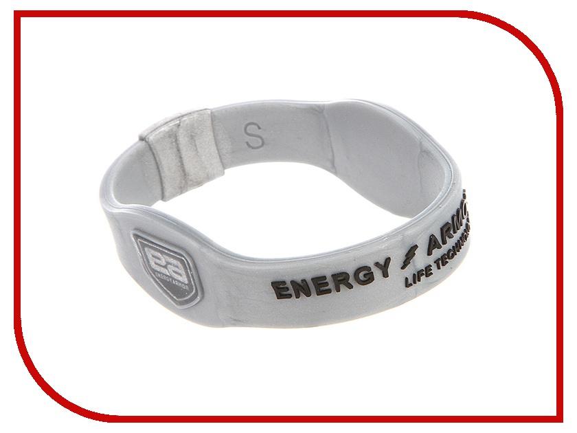 Браслет Energy-Armor Grey S