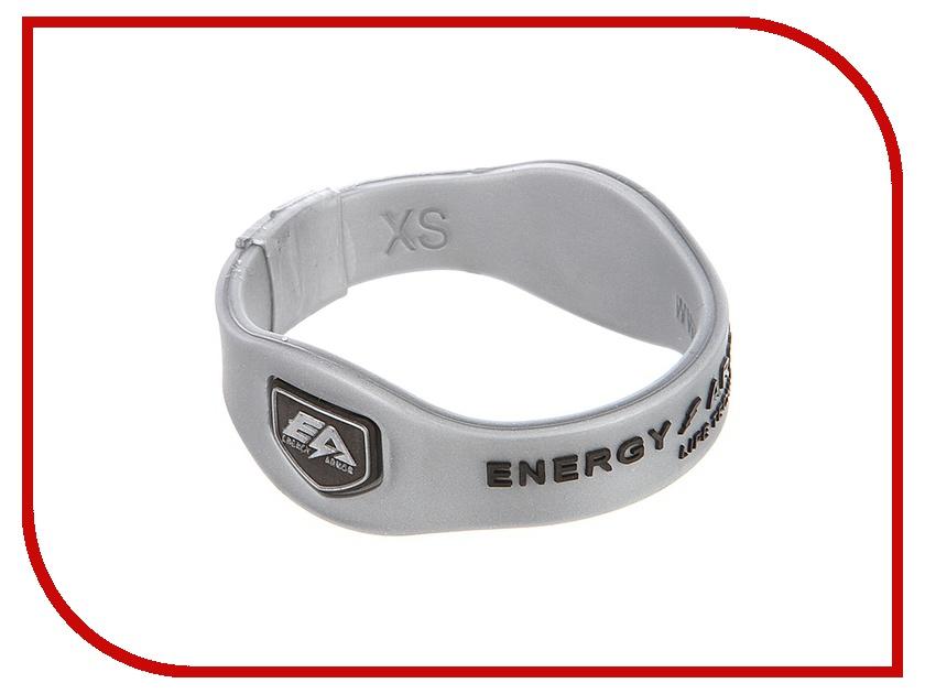 Браслет Energy-Armor Grey XS