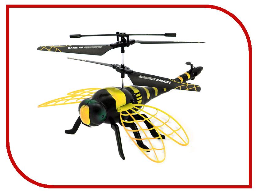 Радиоуправляемая игрушка ROYS RDF-002Y Yellow