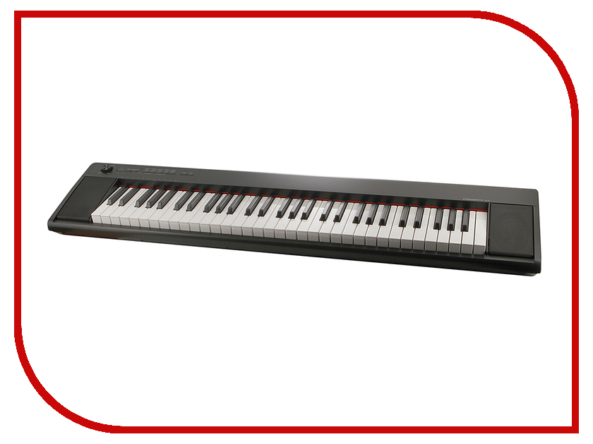 Цифровое фортепиано Yamaha NP-12B