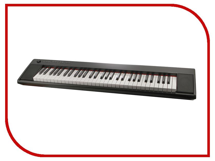 Цифровое фортепиано Yamaha NP-12B yamaha np 31s