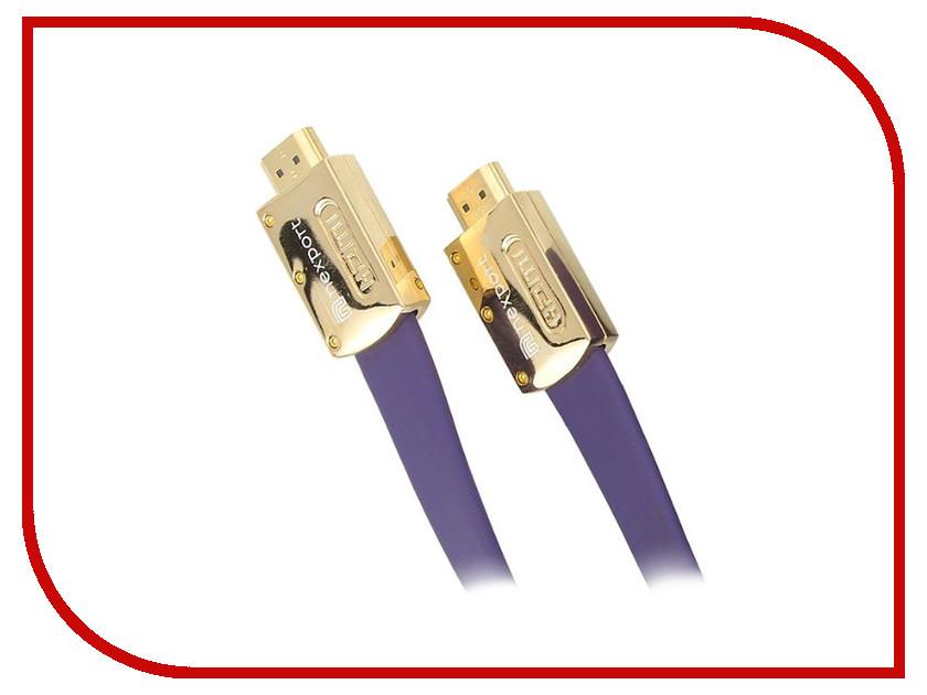Аксессуар Nexport HDMI 19M v1.4 3m NP-HMHM-FVG-3
