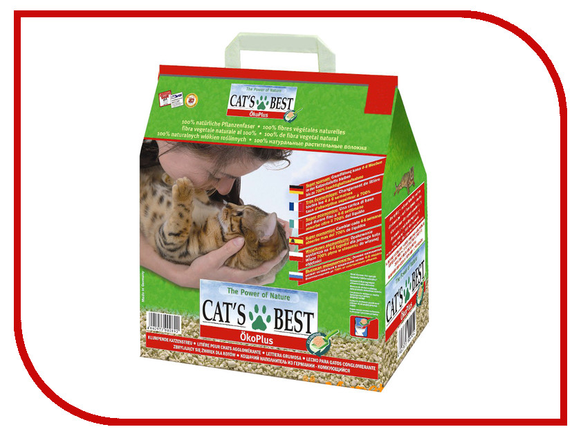 cats best ����������� CatS Best Eko Plus 2.1��