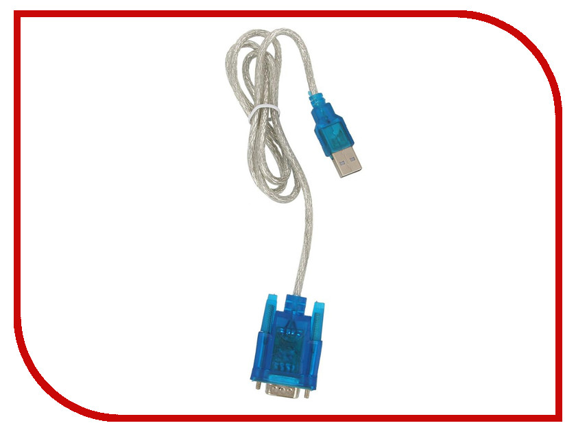 Аксессуар Nexport USB2.0-COM 1m NP-UM\C<br>
