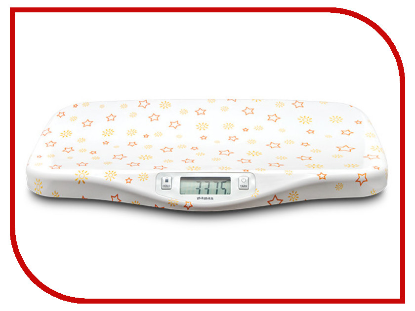 Детские весы Maman SBBC-215