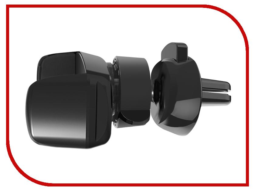 Держатель Onetto Easy One Handed Air Vent Mount Black VM2&SM6 держатель rock universal air vent magnetic car mount b version grey