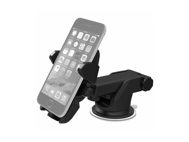 Держатель Onetto Car&Desk Mount Easy One Touch 2 Black GP10&SM5 держатель onetto easy flex iii car