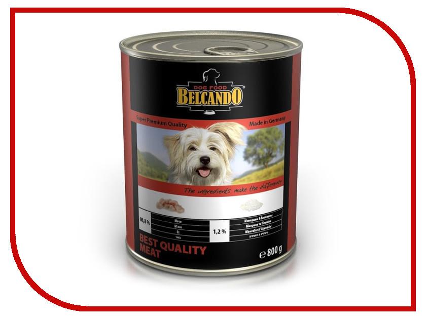 Корм BelcandO Отборное мясо 800g для собак 13288 / 3502