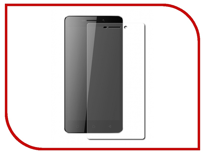 Аксессуар Защитное стекло Lenovo VIBE S1 IT Baggage ITLNVBS1G<br>