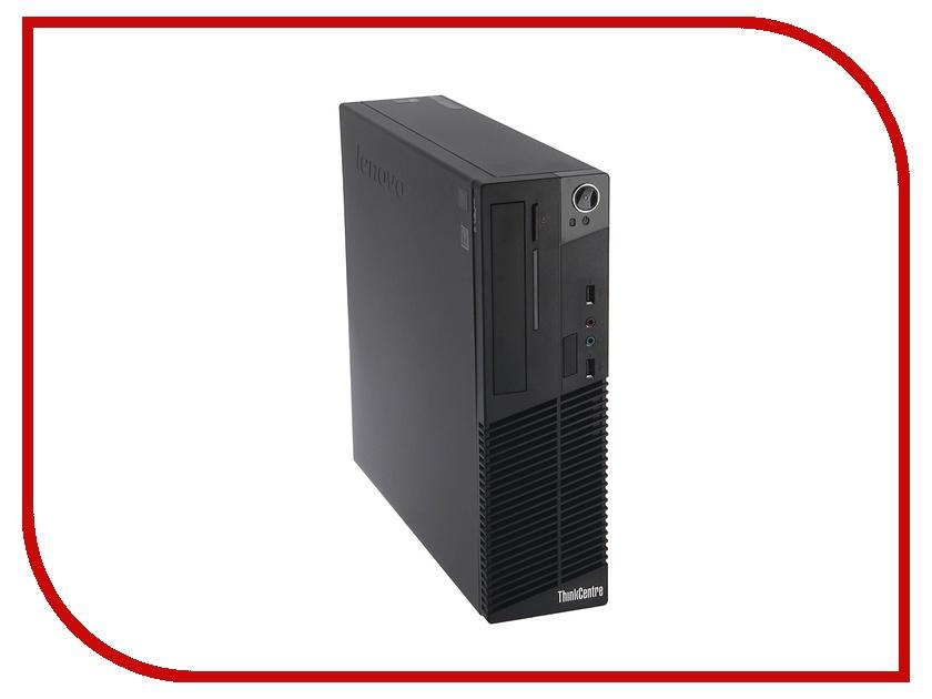Неттоп Lenovo ThinkCentre M73e SFF 10B4S2JE00 (Intel Core i5-4570 3.2 GHz/4096Mb/500Gb/No ODD/Intel HD Graphics/Windows 7 Professional + Windows 8.1 Professional)