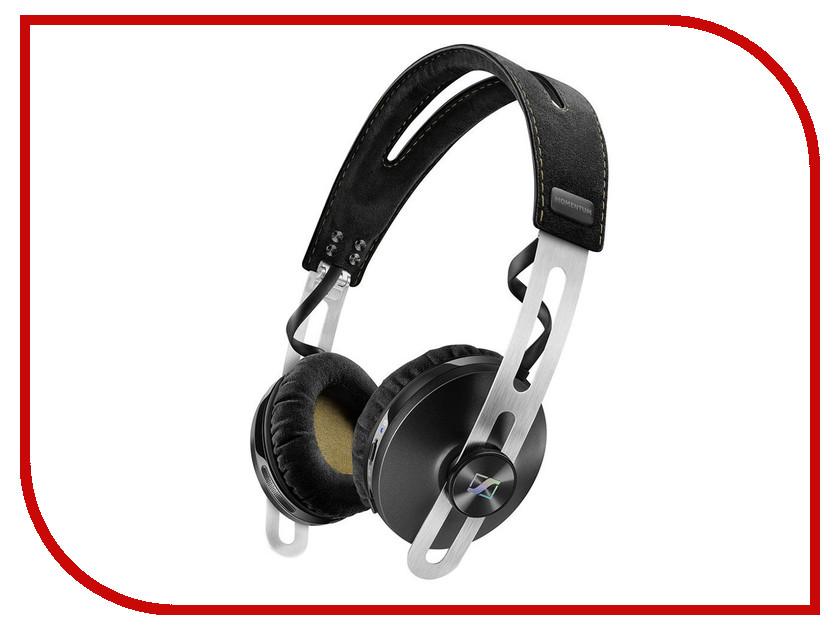 цена на Гарнитура Sennheiser Momentum 2.0 On-Ear M2 OEi Black