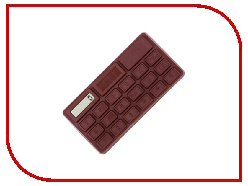 Гаджет СмеХторг Калькулятор Шоколадка<br>