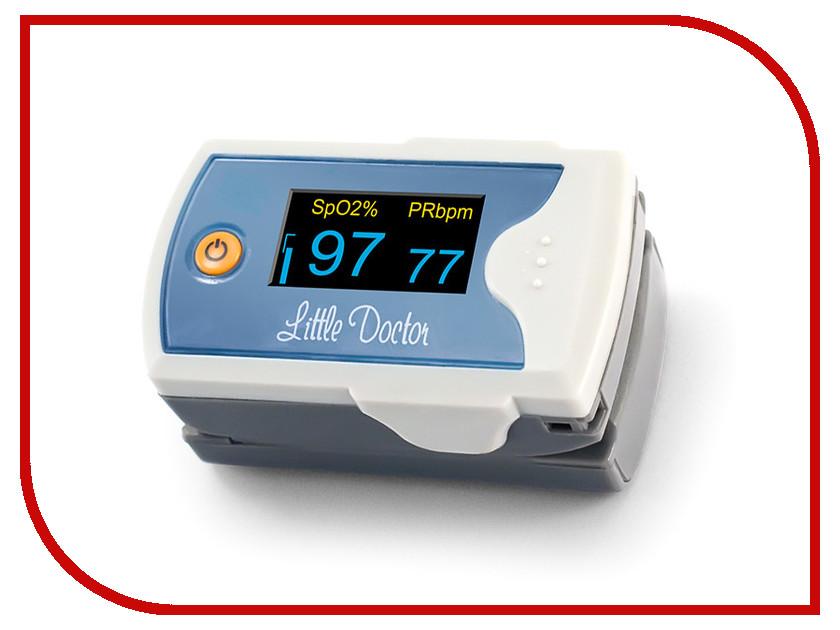 Пульсометр Little Doctor MD300C33<br>