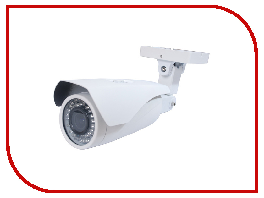 AHD камера AxyCam AN4-37V12I-MG<br>