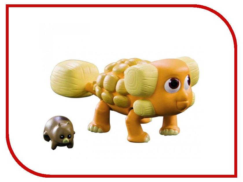 Игрушка Good Dinosaur 62006 good dinosaur 62006 хороший динозавр маленькая подвижная фигурка юный анкилозавр