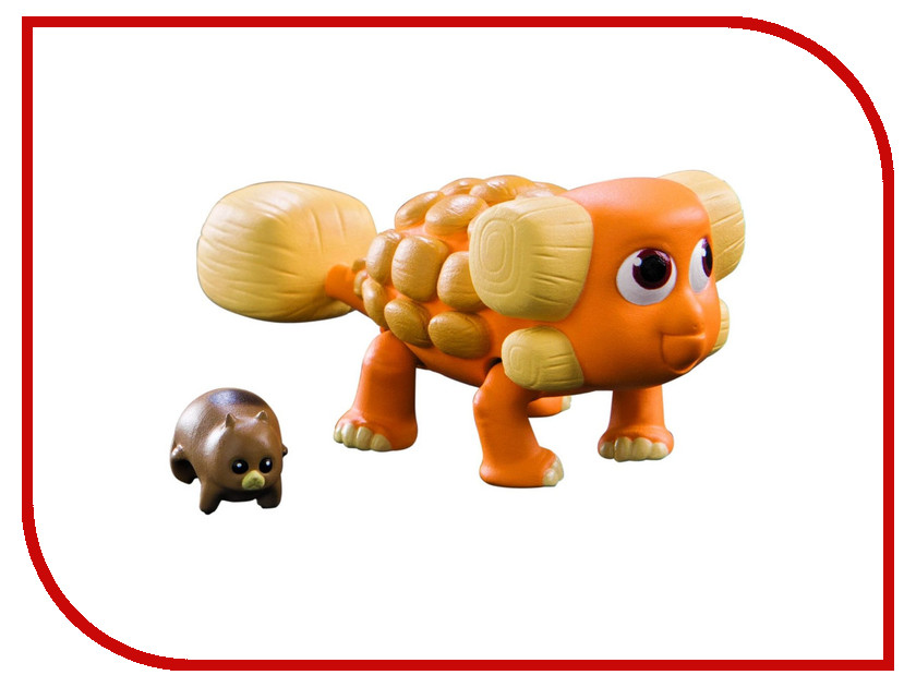 Игрушка Good Dinosaur 62901 dinosaur quizzes