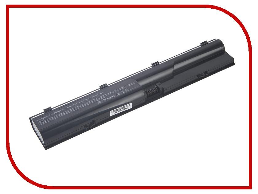 Аккумулятор Tempo 11.1V 4400mAh HP ProBook 4330s/4331s/4430s/4431s/4435s/4436s/4440s/4441s/4446s/4530s/4535s/4540s/4545s Series