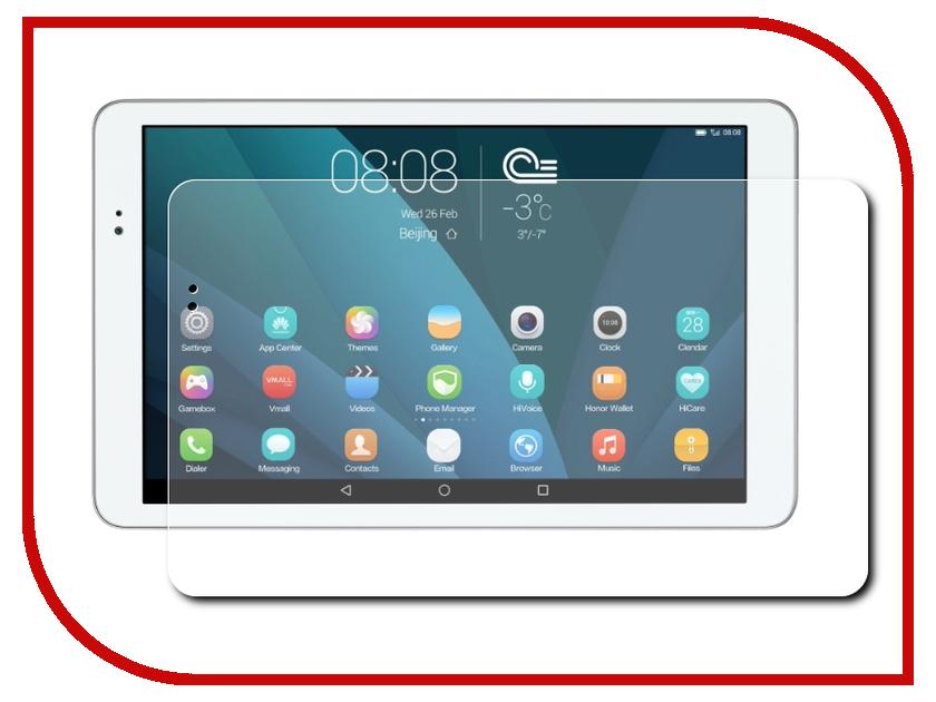 Аксессуар Защитная пленка Huawei MediaPad T1 10 LuxCase антибликовая 51643