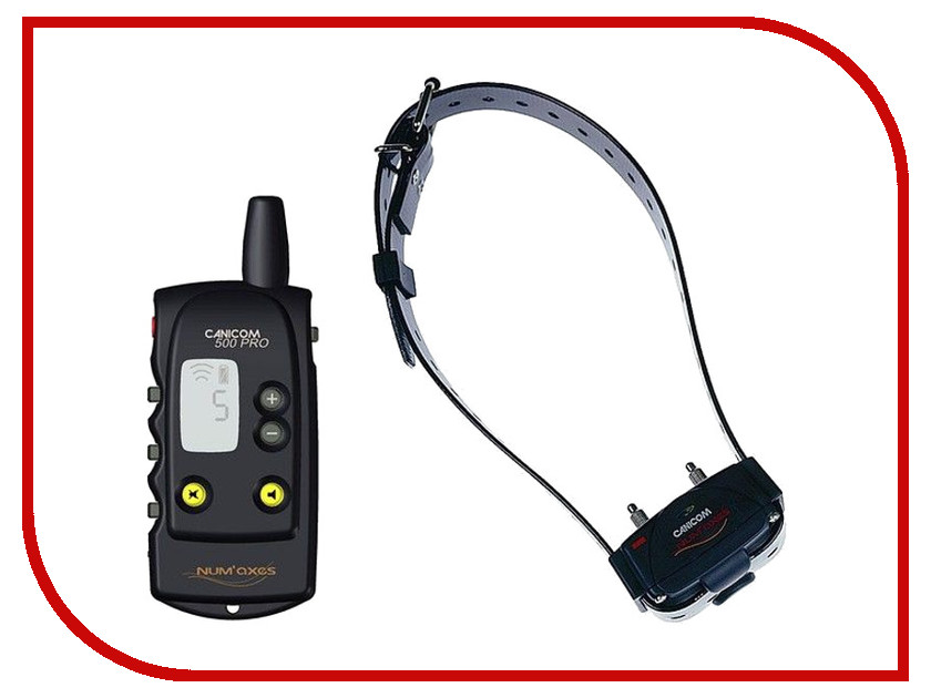 Ошейник светодиодный NumAxes Canicom 500 Pro