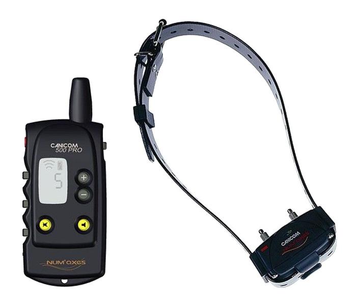 Ошейник для дрессировки NumAxes Canicom 500 Pro<br>