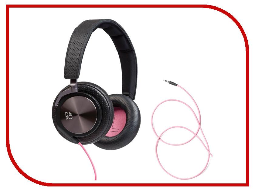 Гарнитура Bang &amp; Olufsen H6 Rapha Edition<br>