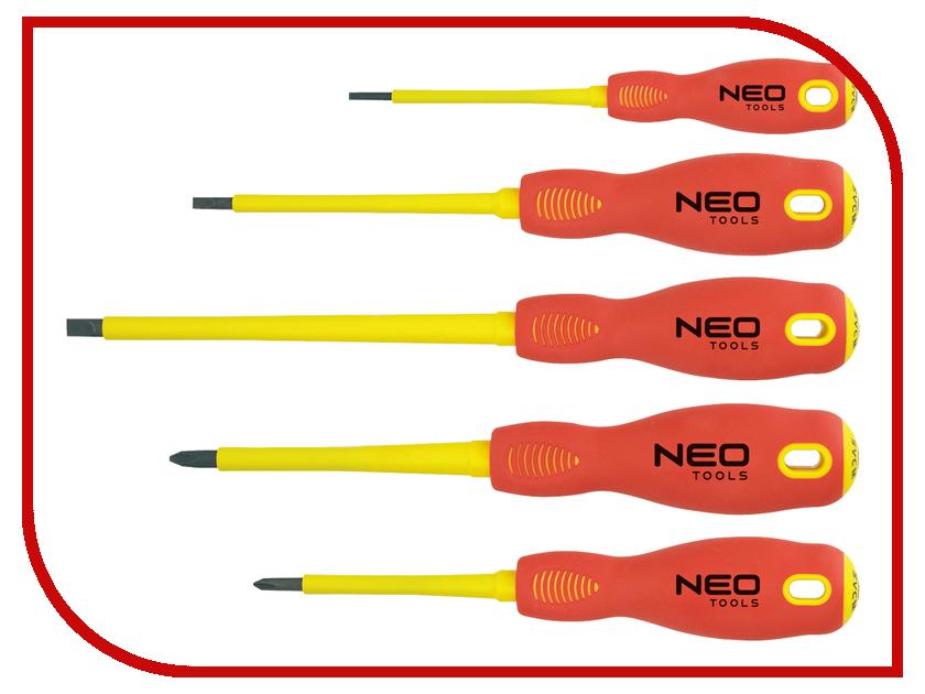 Набор инструмента NEO 04-220