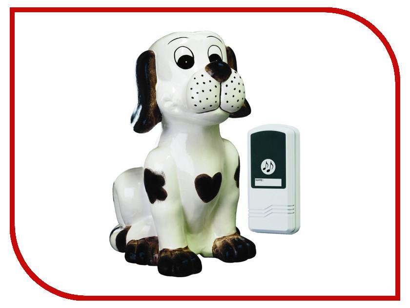 Звонок дверной ELRO Собака DB221<br>