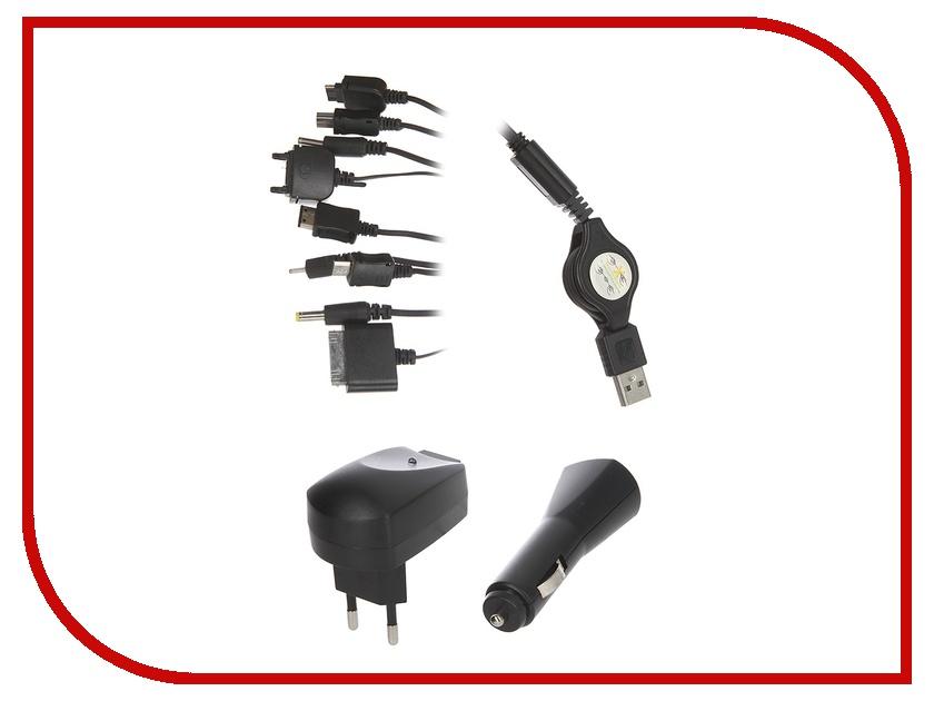 Зарядное устройство WIIIX CH-U10-1<br>