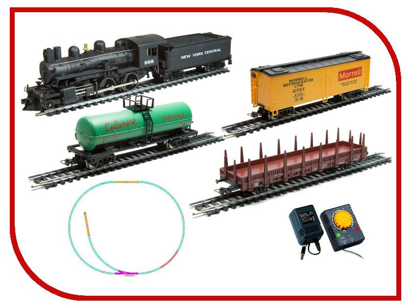 Железная дорога Mehano Hobby Pan American PR02-260