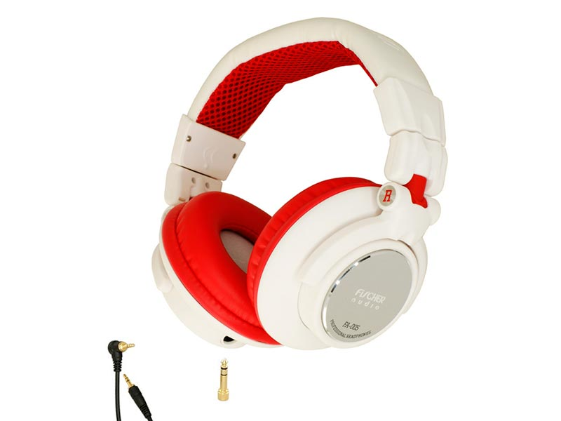 Fischer Audio FA-005 White