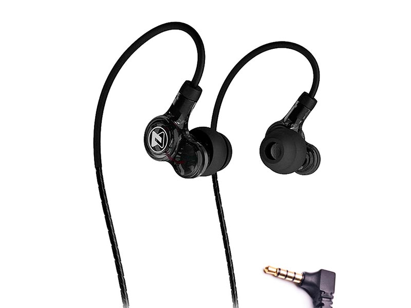 Fischer Audio Omega Twin FE-351