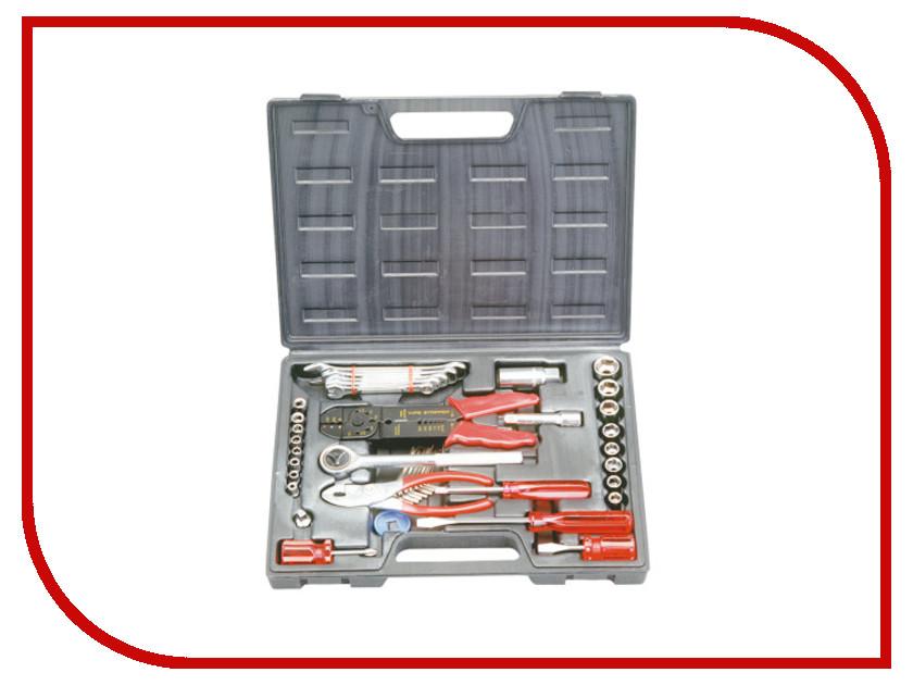 Набор инструмента Top Tools 38D205<br>