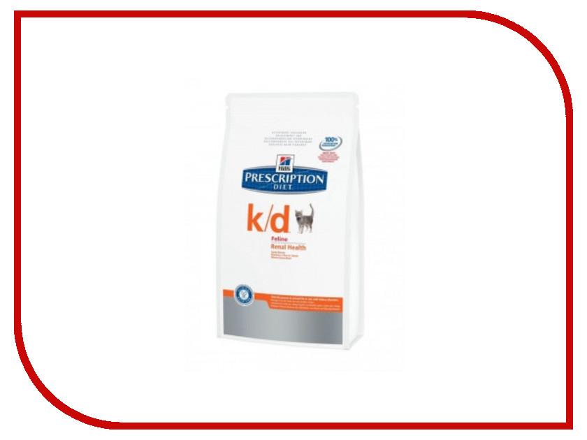 Корм Hills Диета K/D Ветеринарная диета МКБ 5kg 4308<br>
