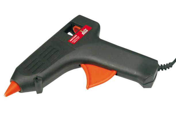 Термоклеевой пистолет Top Tools 42E500<br>