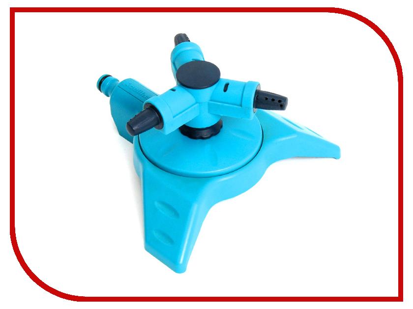 Дождеватель Cellfast Twister 50-460 дождеватель truper t 10363
